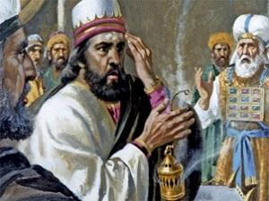 Good kings, Bad kings in Israel and Judah